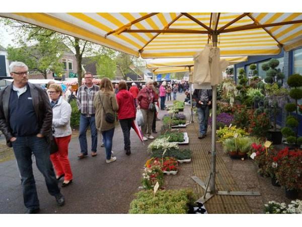 Rolde Paasmarkt