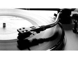 Eelde Veilinghallen Vinyl&CD