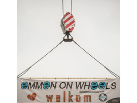 Emmen on Wheels braderie