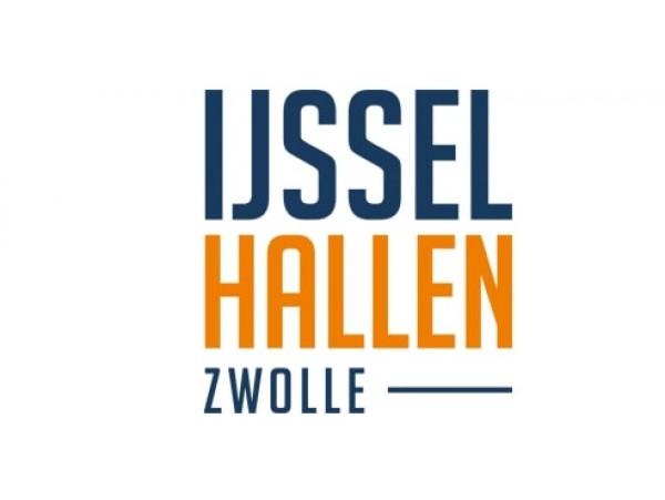 Zwolle IJsselhallen braderie