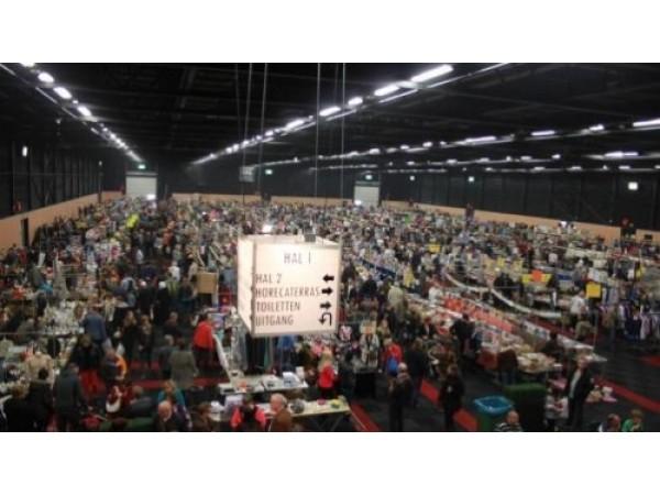 Hardenberg Evenementenhal Vlooienmarkt