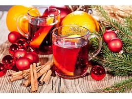 Appelscha kerstmarkt en winterbraderie Boerestreek